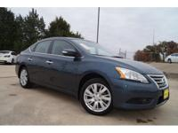 CERTIFIED NISSAN SENTRA  Options:  2-Stage