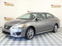 2015 Nissan Sentra only 10.000 miles, great on gas and