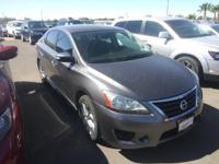 Nissan of Las Cruces is excited to offer this 2015