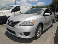 New Arrival! This Nissan Sentra is Certified Preowned!