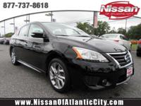 Check out this certified 2015 Nissan Sentra S. Its
