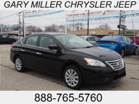 Excellent Condition, LOW MILES - 38,884! EPA 39 MPG