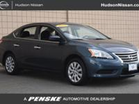 ALL WHEEL DRIVE, Sentra SV, 4D Sedan. New Price! Clean