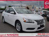 New Price! CARFAX One-Owner. Clean CARFAX. *Nissan