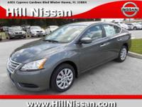 This 2015 Nissan Sentra SV might be just the 4 door