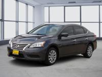 CVT with Xtronic.  Clean CARFAX. Gray 2015 Nissan