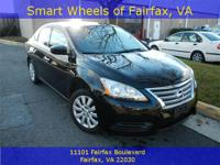 DONT MISS THIS ONE*** 2015 NISSAN SENTRA SV**ONE
