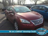 CARFAX 1-Owner, Excellent Condition. SV trim, Cayenne