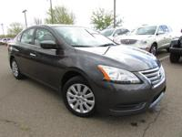 Options:  2015 Nissan Sentra Sv|Sv 4Dr Sedan|Fuel