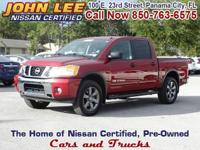 Only 18,870 Original Miles!! This NISSAN CERTIFIED 2015
