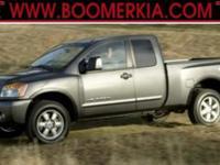 S trim. PRICED TO MOVE $700 below NADA Retail! CD