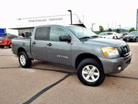 Recent Arrival! 4WD. Nissan Certified Pre-Owned means