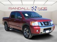 Recent Arrival! ****.   Here at Randall Noe's Pre-Owned