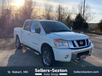This 2015 Nissan Titan SL is offered to you for sale by
