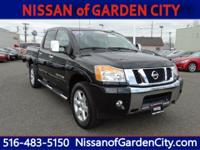 Snatch a bargain on this 2015 Nissan Titan SL while we