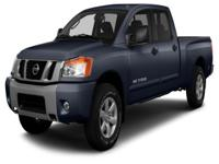 Options:  2015 Nissan Titan Sv|Ase Certified Mechanic