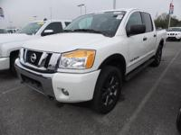 Sandy Sansing Nissan is very proud to offer this