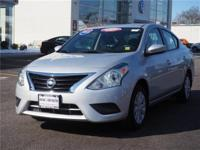 This 2015 Nissan Versa SL is offered to you for sale by
