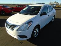 FUEL EFFICIENT 36 MPG Hwy/27 MPG City! S trim. CARFAX