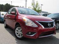 SV trim, Red Brick exterior and Charcoal interior. FUEL