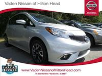 CARFAX 1-Owner. S trim, GRAPHITE BLUE exterior and