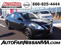 Nissan Certified, CARFAX 1-Owner, LOW MILES - 15,164!