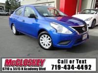 Nothing is nicer or affordable than this newer Nissan's
