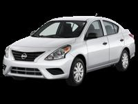 CARFAX One-Owner. 2015 Nissan Versa 1.6 S Plus Super