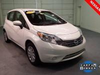 2015 Versa Note SV ** Like New ** Bluetooth Hands-Free