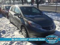 CARFAX 1-Owner, Superb Condition. FUEL EFFICIENT 40 MPG