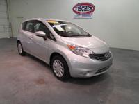 2015 Versa Note S Plus ** Easy Financing and LOW