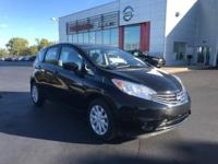 Clean, CARFAX 1-Owner, Nissan Certified, GREAT MILES