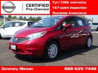 NISSAN CERTIFIED PRE-OWNED !!! CHROME PACKAGE !!! Totes