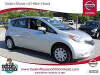 Clean, CARFAX 1-Owner, GREAT MILES 21,639! S trim,