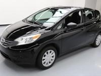 This awesome 2015 Nissan Versa comes loaded with the