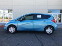New Price! Certified. CARFAX One-Owner. 2015 Nissan