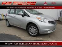 Ray Skillman Certified, Extra Clean. JUST REPRICED FROM