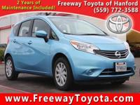 Freeway Toyota is delighted to offer this gorgeous 2015