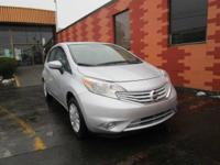 Boasts 40 Highway MPG and 31 City MPG! ALG Residual