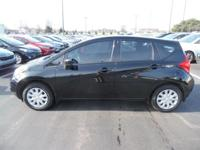 This 2015 Nissan Versa Note SV is offered to you for