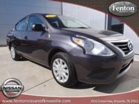 Fenton Nissan of Knoxville is pleased to be currently