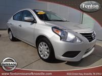 Looking for a clean, well-cared for 2015 Nissan Versa?