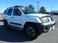 We are excited to offer this 2015 Nissan Xterra. This
