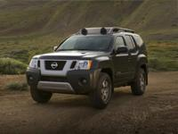 Flatirons Imports is offering this 2015 Nissan Xterra