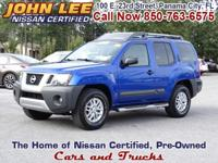 ONLY 26,770 MILES..!  This NISSAN CERTIFIED 2015 Nissan
