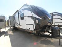 2015 NORTH TRAIL BY HEARTLAND SOLID SURFACES SLEEPS 8+