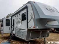The 2015 Open Range Light is an RV thats got a lot of