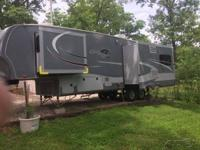 2015 Open Range Roamer 337 RLS For Sale in Wappapello,