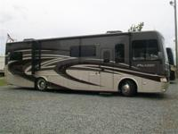 Must sell my NEW 2015 Palazzo 33.2 diesel motor home!!