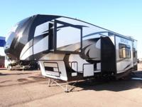 Palomino RV does it again with the all new Revelation
